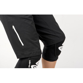 Sweet Protection W's Gasolina Shorts True Black
